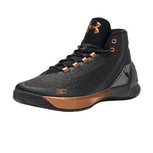 Under Armour Curry 3 All Star Brass Band ASW